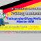 FSP Medizin Münster NRW 7.5.2020  3.Bericht